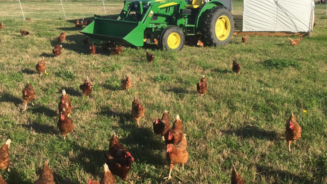 farm use machinery business plan